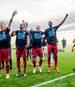 Der SC Paderborn kehrt als direkter Aufsteiger zurück in die Bundesliga