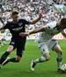 Das letzte Duell gewann Gladbach gegen die Hertha im Borussia-Park mit 5:0