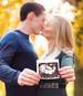 Sebastian Rudy und Ehefrau Elena erwarten ein Baby