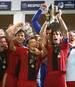 U21-Europameister 2009