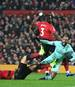 Premier League: Manchester United - FC Arsenal 2:2 - Liverpool dreht Spiel