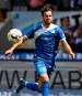 Christian Beck peilt mit dem 1. FC Magdeburg den ersten Sieg in der 2. Bundesliga an