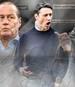 Huub Stevens, Niko Kovac, Pal Dardai (v.l.): Der Druck auf die Trainer wächst im Bundesliga-Endspurt
