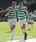 Celtic v Rangers - Scottish Premier League
