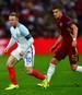 Roman Neustädter holte gegen England mit Russland einen späten Punkt