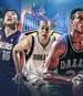 Die Draft-Flops der Dallas Mavericks