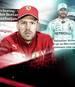 Sebastian Vettel musste mit Ferrari in Baku eine weitere Niederlage gegen die Mercedes von Lewis Hamilton und Valtteri Bottas einstecken