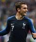 Antoine Griezmann gewann mit Frankreich den WM-Titel