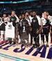 NBA: All-Star-Weekend mit Nowitzki, Doncic, Curry, LeBron, Harden, Westbrook