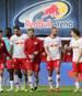 RB Leipzig erwartet in der Europa League Salzburg in der RedBull-Arena