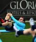Vladimir Darida könnte gegen Dortmund ausfallen