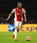 Hakim Ziyech bei Ajaxg gegen Tottenham Hotspur im Champions League Halbfinale Rückspiel