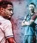 Serge Gnabry besitzt beim FC Bayern einen Vertrag bis 2020