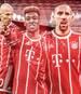 Die Verträge der Bayern-Stars