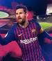Die Stadion-Checkliste von Lionel Messi beim FC Barcelona