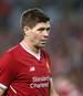 Steven Gerrard spielte von 1998 bis 2015 beim FC Liverpool