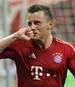 Ivica Olic erzielte für den FC Bayern wettbewerbsübergreifend 23 Tore