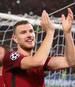 Edin Dzeko führte die Roma ins Halbfinale der Champions League