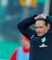 Oliver Zapel ist nicht mehr länger Trainer der U23 von Werder Bremen