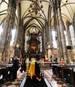 Niki Lauda wird im Wiener Stephansdom öffentlich aufgebahrt