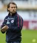 Tomasz Kaczmarek hier noch in Diensten von Viktoria Köln