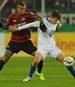 Hannover 96 - VfL Wolfsburg: Bundesliga LIVE im TV, Stream, Ticker