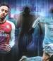 Die schnellsten Spieler der Premier League mit Pierre-Emerick Aubameyang und Leroy Sane