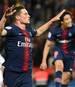 Julian Draxler bejubelte seinen ersten Saisontreffer für Paris Saint-Germain