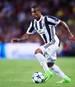 Douglas Costa wechselte von Bayern München zu Juventus Turin