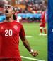 FIFA WM 2018: Peru - Dänemark (0:1) - Tor und Highlights im Video