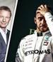 Peter Kohl über Mercedes und Lewis Hamilton
