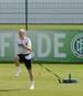 Julian Brandt kämpft um seine WM-Teilnahme