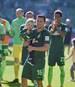 Zlatko Junuzovic absolvierte beim Sieg von Werder Bremen gegen den FSV Mainz 05 sein letztes Spiel für die Norddeutschen