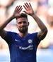 Olivier Giroud zog den FC Chelsea einem Wechsel zu Borussia Dortmund vor