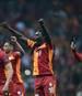 Galatasaray Istanbul feiert die 21. Meisterschaft in der Türkei