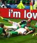 Ukraine v Northern Ireland - Group C: UEFA Euro 2016