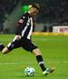 Josip Drmic hatte bei Gladbach mit Verletzungsproblemen zu kämpfen