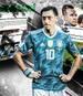 Mesut Özil hat mit seinem Rücktritt auch im Ausland für ein riesiges Medienecho gesorgt
