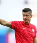 Robert Lewandowski trifft in der Nations League mit Polen auf Italien