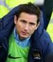 Frank Lampard von Manchester City