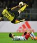 Sokratis von Borussia Dortmund ist griechischer Nationalspieler