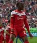 Fortuna Düsseldorf: Dodi Lukebakio ist vom FC Watford ausgeliehen