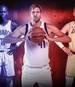 Dennis Schröder und Dirk Nowitzki gehören zu den deutschen Routiniers in der NBA