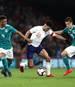 England U21 - Deutschland U21