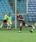 Krzysztof Piątek vom FC Genua trifft in der Serie A wie am Fließband