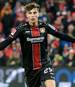 Kai Havertz - Bayer Leverkusen