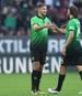 Niclas Füllkrug besitzt bei Hannover 96 noch einen Vertrag bis 2020