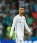 Cristiano Ronaldo fehlt Portugal in der Nations League gegen Italien