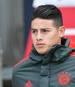 James Rodriguez verlässt den FC Bayern
