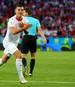Granit Xhaka jubelte gegen Serbien mit einer umstrittenen Geste